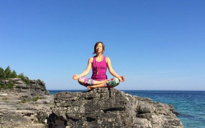 002: Reconnect With Your Yoga Practice with Nina Andic [Consultation Call]