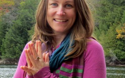016: Five Pages to Include on Your Yoga Website with Shannon Crow