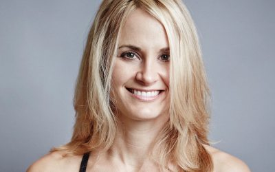 038: Preventing Injuries in Yoga with Trina Altman