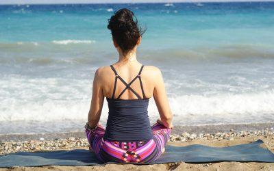 Where to Teach Yoga