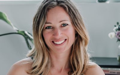 078:  Creating an Online Yoga Studio with Brea Johnson