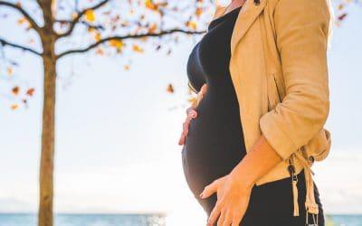 Contraindicated Yoga During Pregnancy