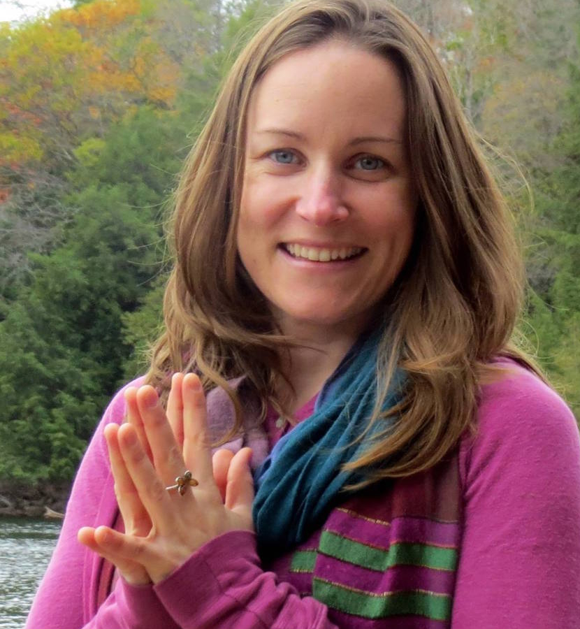 Yoga Studio Manager | Shannon Crow