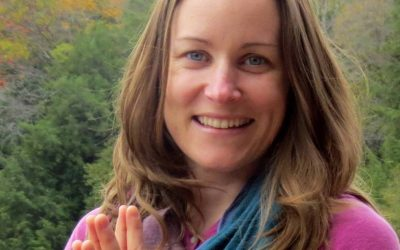 121: Yoga for Pelvic Health with Shannon Crow