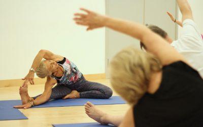 Royalty-Free Yoga Images