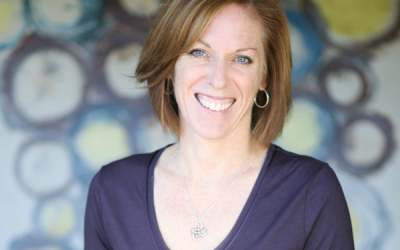 134: Pelvic Health for Pregnancy & Beyond with Julie Wiebe