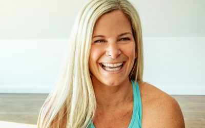 137: Yoga and Brain Injuries with Ann Green