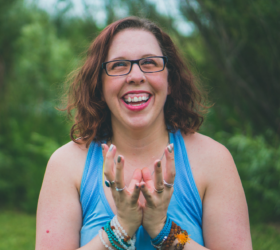 149: Yoga for Anxiety with Amanda Whiting