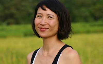 146: How to Empower Your Yoga Students with Yonnie Fung